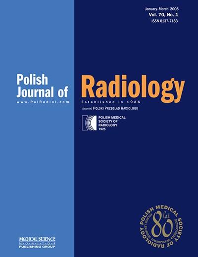 Radiologia okładka